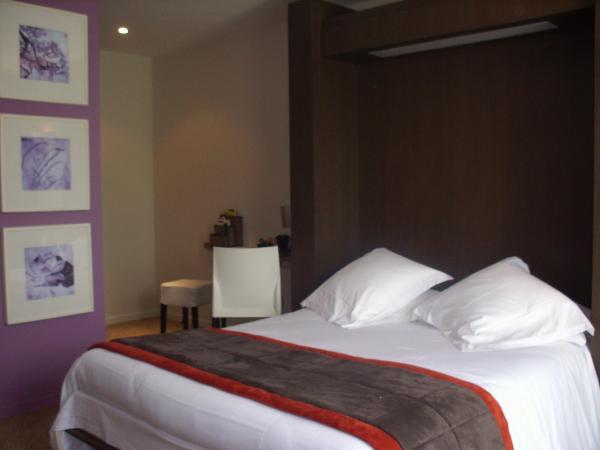 hotel nuit de retz 224 port st pere 44710 t 233 l 233 phone horaires et avis