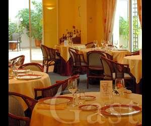 Hotel de france / restaurant le lucullus