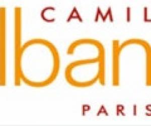 Camille albane le grand salon (eurl) franchisé indépend