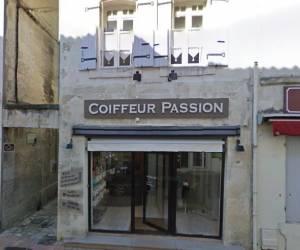 Coiffeur passion