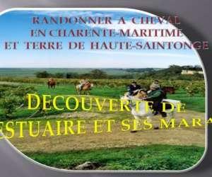 Le haras centre de tourisme equestre