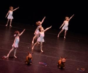 Ecole de danse florence paumet