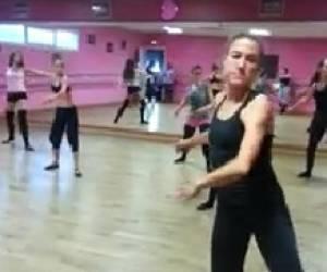 Ecole de danse jany armand