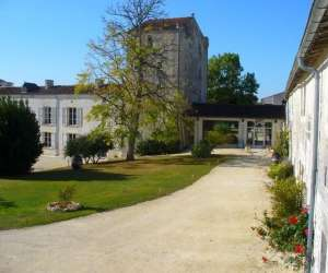 photo Chateau De Laleard