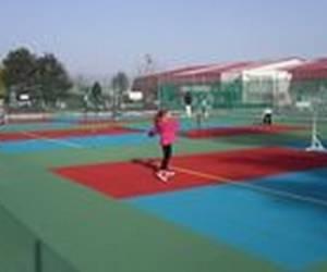 Tennis club de saintes