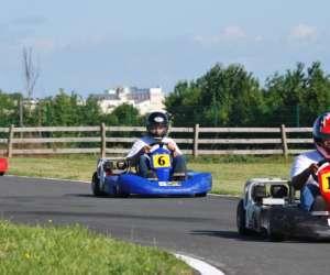 Angely racing kart