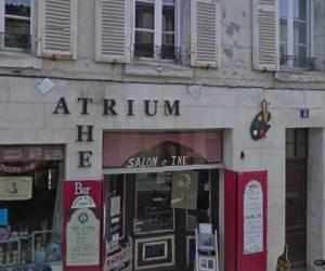 Atrium thé