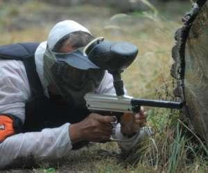 Sniper aventure