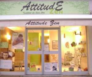 Institut de beauté attitude zen