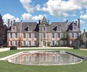 Château de curzay (le)