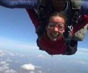 Parachutisme niort poitiers luçon tours la rochelle cho