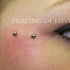 photo Piercing Of Love