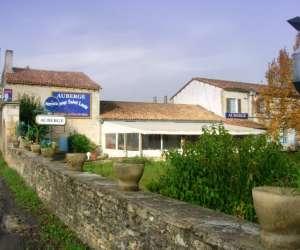 Abbaye saint-louis