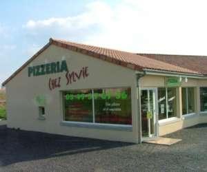 Pizzeria chez sylvie