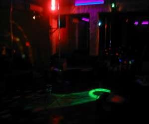 Club disco le select