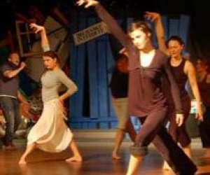 Association culture danse