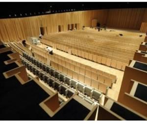 salle concert poitiers