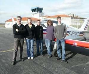 Aeroclub asptt poitiers