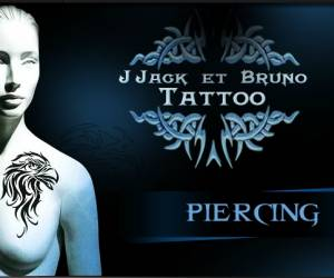 Jack bruno tattoo