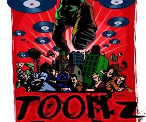 Toonzshop