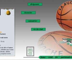 La ruche basket marsilly