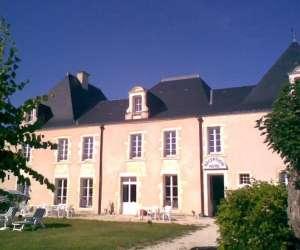 Hotel chateau sainte marie