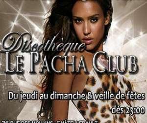 Le pacha club