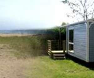 Camping abri-côtier