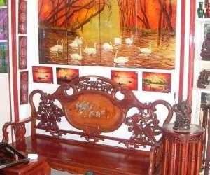 Decoration asiatique