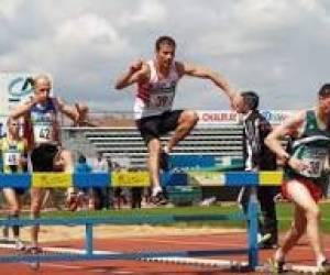 stade niortais athlétisme