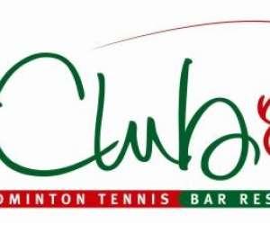 """Club de sports  """"club 86"""""""