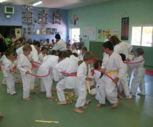 Judo club du canton de mirambeau