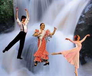 Studio de danse christine pascault