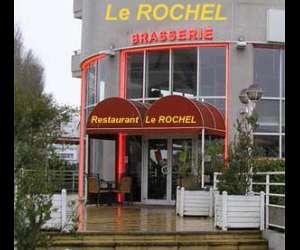 Restaurant le rochel