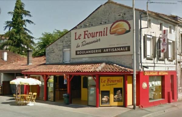 Le fournil de jacques micault angouleme 16000 for Angouleme code postal