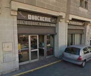 Boucherie parisienne halal