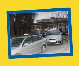 Angoulême radio taxis