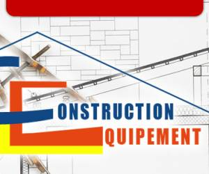 Construction equipements