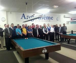 Angoulême billard club