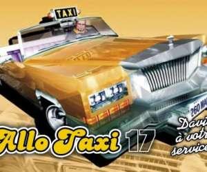 Allo taxi 17