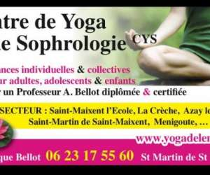 Sophrologue yoga angelique bellot