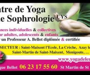 Sophrologue yoga angelique bellot