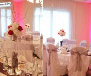 So amazing ! wedding planner et decorateurs de mariages