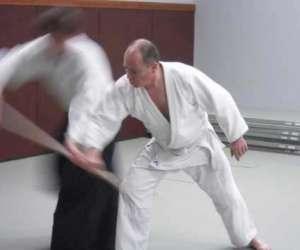 Aikido club de bressuire