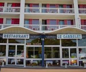 Restaurant le carrelet royan .