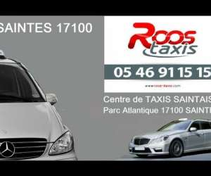 Roos taxis 17