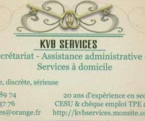 Kvb services à domicile