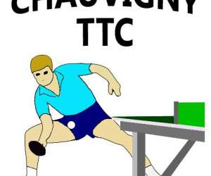 Chauvigny tennis de table