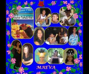 Association maeva tahiti nui