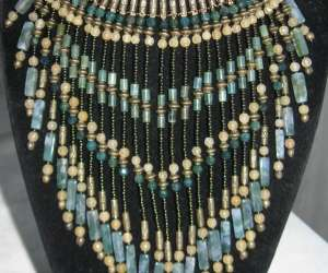 Bijoux artisanaux fantaisie callianira création